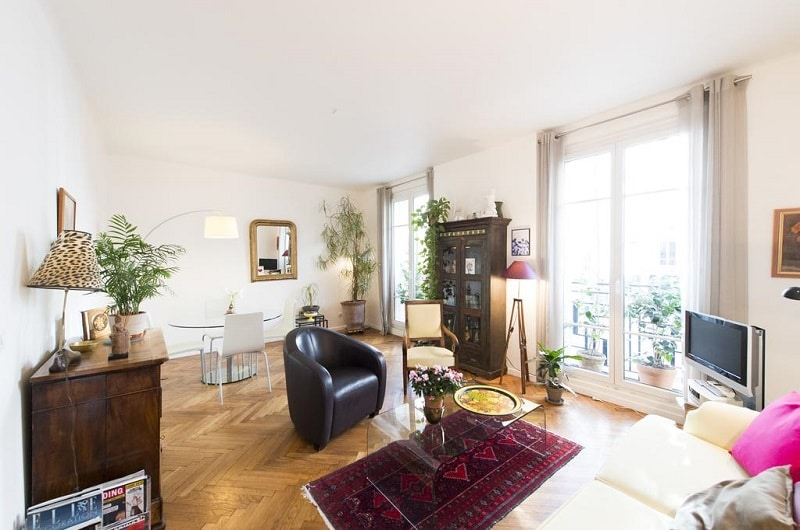 Apartment Veeve - Chic Saint-Germain