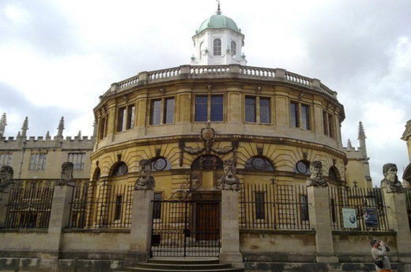 Tourist Attraction in Oxford 4