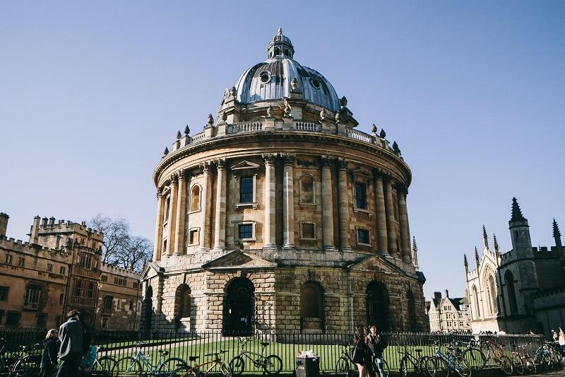 Oxford Hidden Gems 1