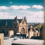 Tourist Attraction in Oxford
